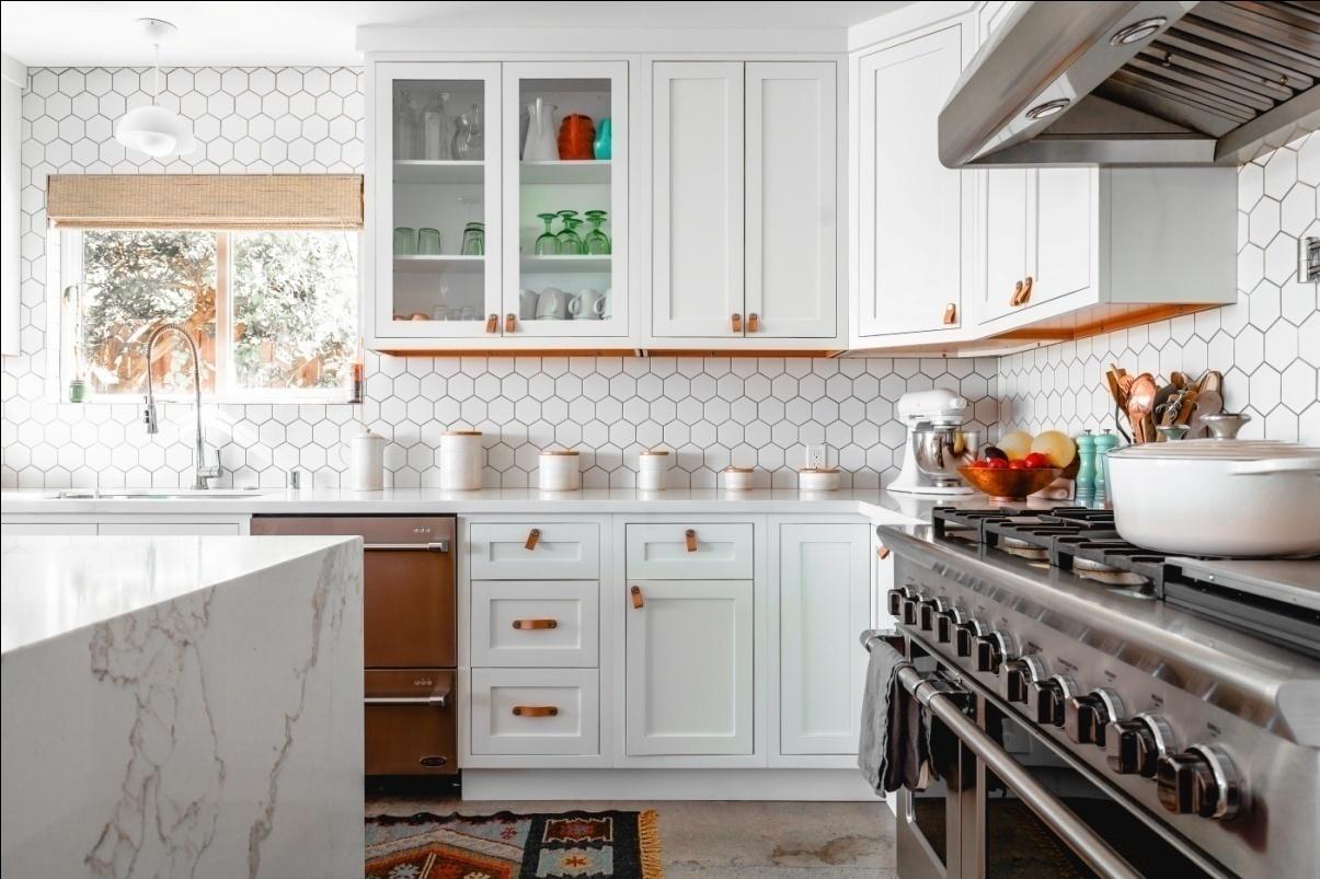 Best ways to remodel your kitchen