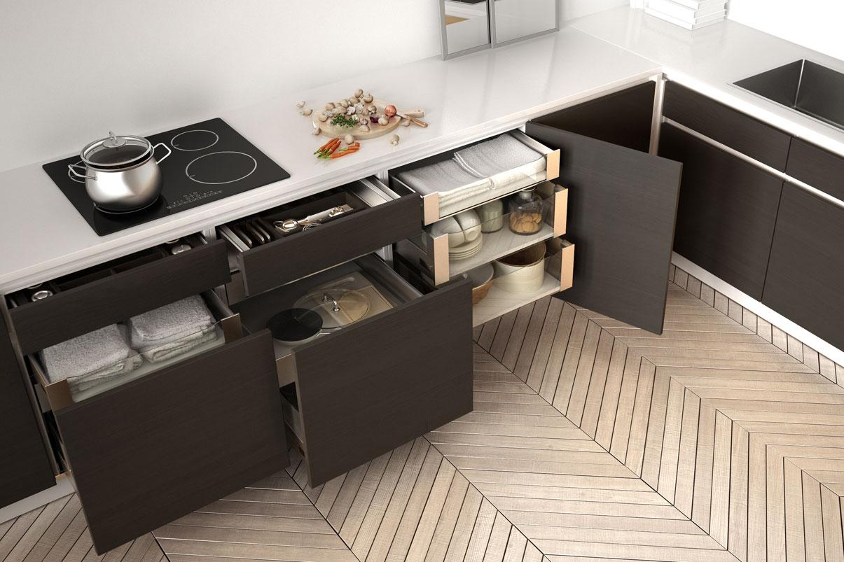 Designing Better Kitchens