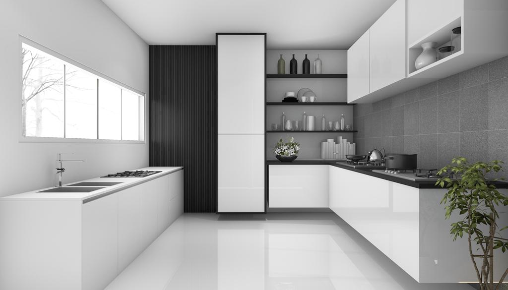 Complete Kitchen Renovations