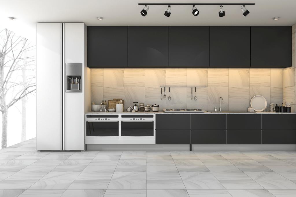 Kitchen Renovations Showroom in Windsor