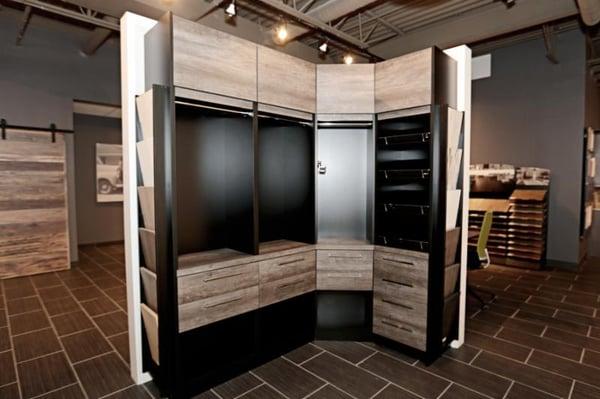 Kitchen Cabinetry Showroom Windsor