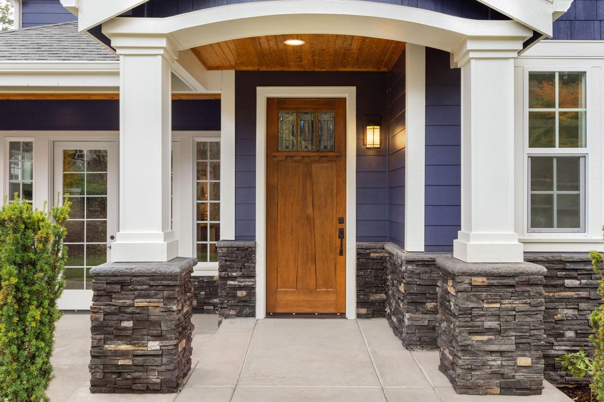 Energy Efficient Exterior Doors Windsor