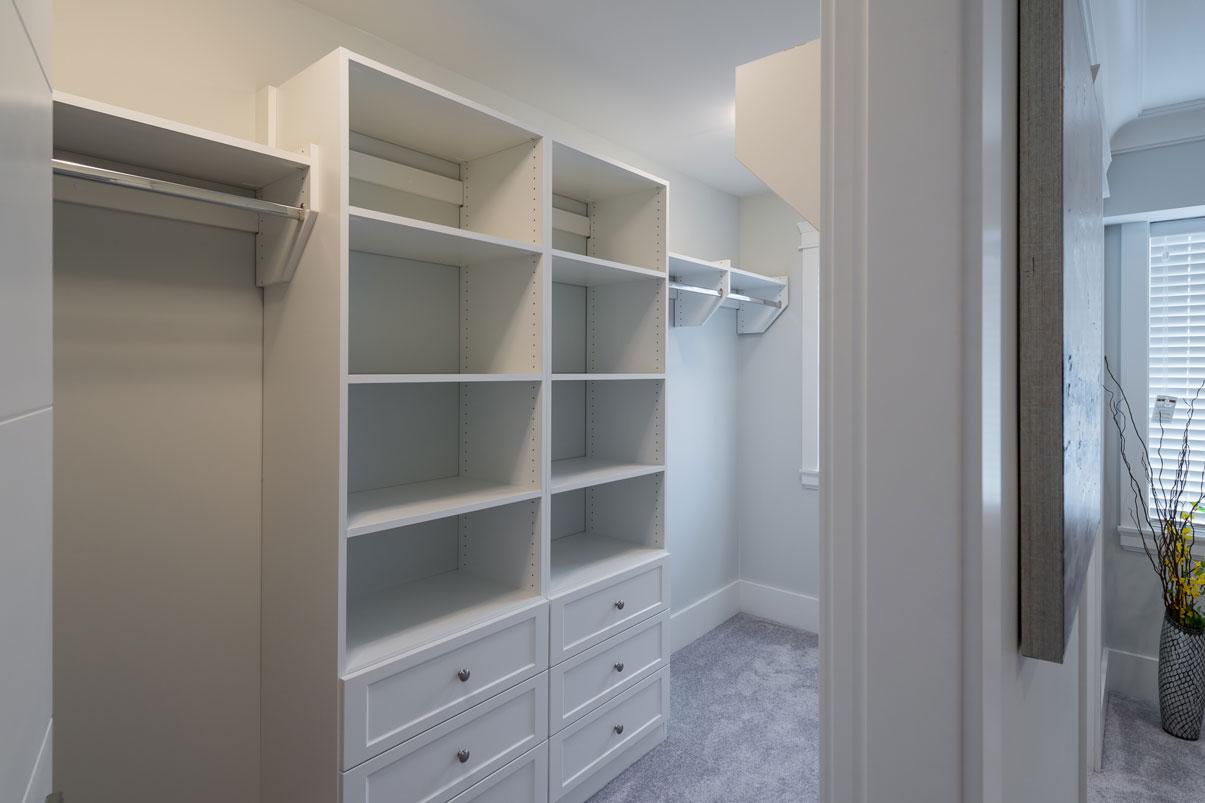 Custom Closets Design