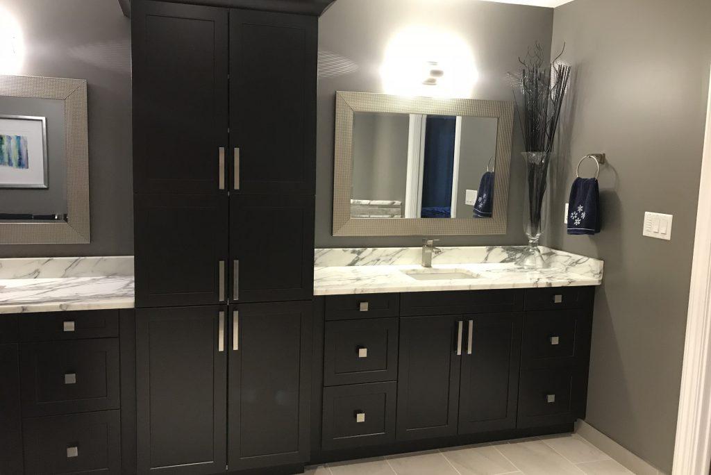bathroom renovations windsor