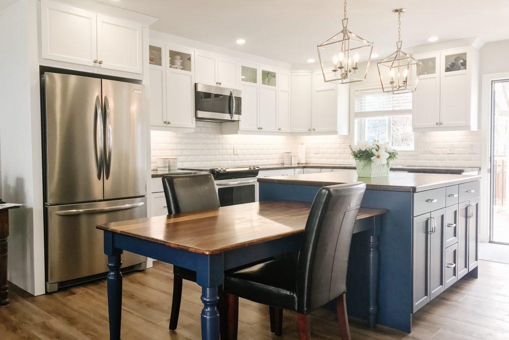 kitchen renovations windsor