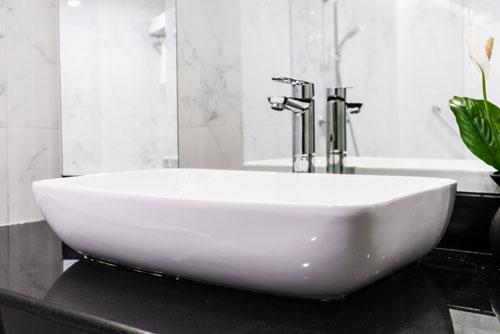 Bathroom Vanities and Fixtures