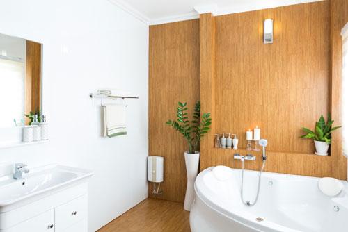 home interior bathroom design