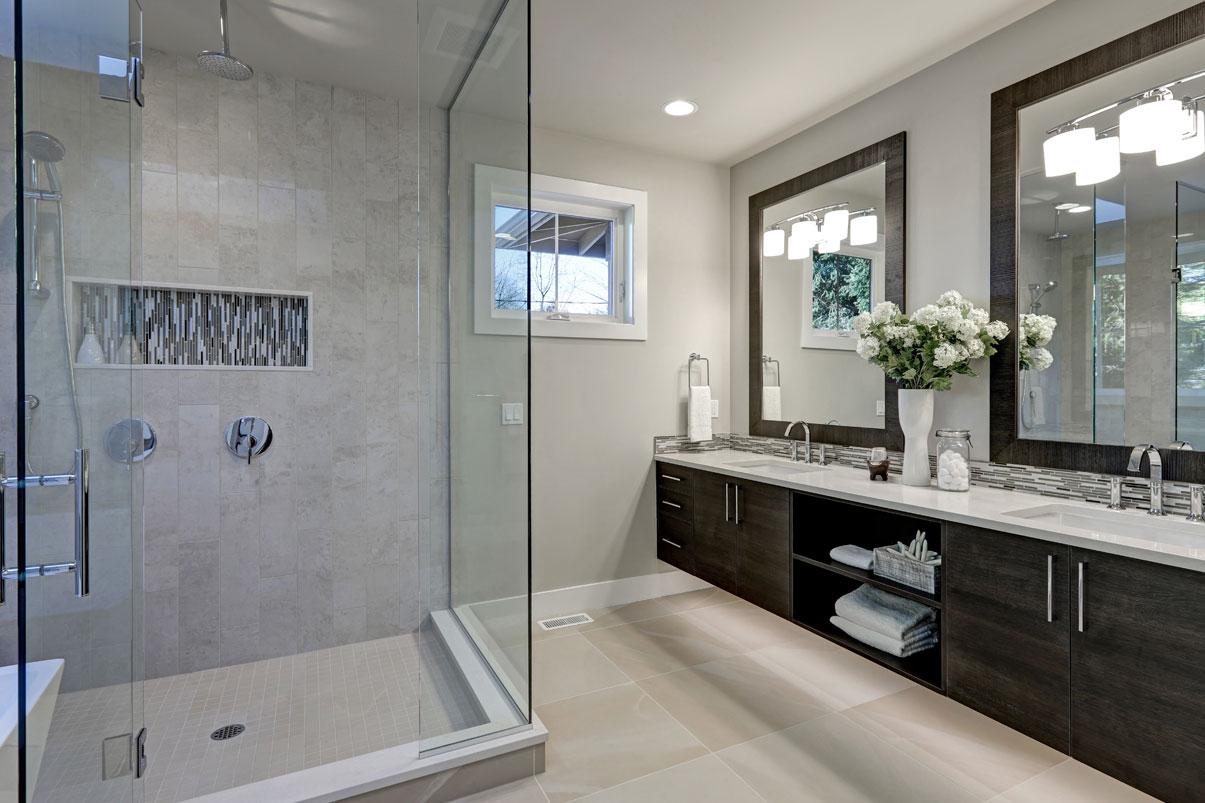 Bathroom Renovation in Windsor Ontario